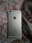 iPhone 6 عادي شبه مستعمل واقبل التفاوض في  السعر