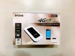 Portable Mobile 4G Wi-Fi Device موبايل واي فاي بشريحة كل الشبكات