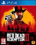 ريد ديد ريدمشن2   RED DEAD 2
