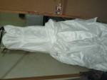 فستان زفاف شفون للبيع