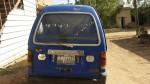 داماس امجاد موديل 2002 اللون ازرق