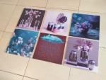 لوحات حائط للغرف والصالات والصالونات