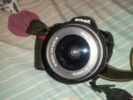 كاميرا نيكون D3100 استعمال شخصي