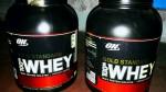 بروتين whey protein للتسمين و تنميه العضلات