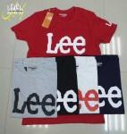 تيشيرتات ماركة t_shirt Lee.