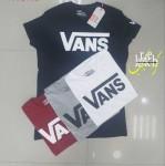 تيشيرتات ماركه t_shirt VANS.