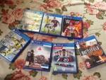 أسطوانات PS4 مستعملة للبيع