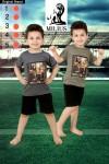 ملابس اطفال صناعة مصرية قطن 100%
