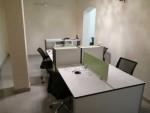 اثاث مكتبي جديد استخدام اقل من شهر المطلوب 500 الف