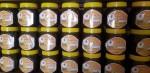 عسل النحل الطبيعي وزيت سمسم عصاره والسمنه