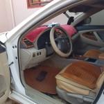سيارة تويوتا كامري اوتوماتيك 2008 مستعملة