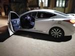 سيارة افانتي 2013