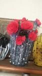 فازات زهور للبيع الكبيره