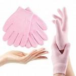 جوارب السيليكون المرطبه والمعالجة