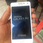 Samsung A5 Spares سامسونج
