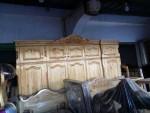 غرفه موسكو صافي سرير دبل عرض ١٢٠