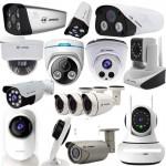 توريد وتركيب وصيانة أنظمة كاميرات المراقبة