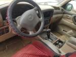 بيع عربة كروزل اللون اسود الموديل ١٩٩٩
