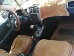 سيارة توسان ٢٠٠٦ اخت الجديدة سوداء