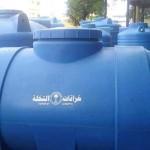 خزانات النخلة توصيل مجاني داخل ولاية الخرطوم