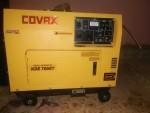 مولد covax 7000 وحده ياباني الصنع