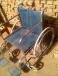 كرسي نيكل طبي السعر 3000 جنيه