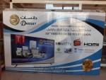 شاشات دانسات اصلية وارد السعودية
