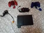 PlayStation 2 اصلي معدل لي فلاش