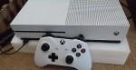 Xbox one s_4k 500G اكس بوكس ون اس اخو الجديد
