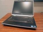 لابتوب CORE i7   6420.Dell  استعمال خارج