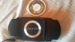 Sony PsP fat 1000 استعمال نضيف
