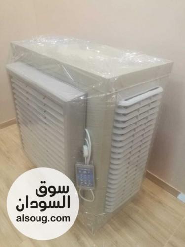 مكيفات هفاك HVAC COOLER المكيف الأول في السودان  - صورة رقم 2