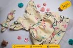 ه تصميمنا الجديد، فستان كلاسيك من وحي التمنينات لبنوتة عمر سنة