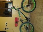 دراجة جبلية ٧ تروس و اطارات كبيرة ماركة فونيكس phoenix