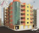 شركة اربيل العالميه للأعمال الهندسية :
