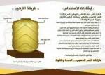 خزانات النمر الزهبي(٥٠٠- ٢٥٠٠)