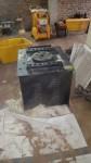 للبيع تنايـة السيخ والحديدتستخدم تنـاية السيخ والحديد