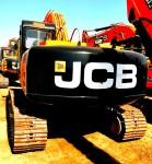 حفارات JCB موديل 2014 للبيع مكنة كمنز