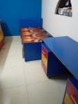 غرفة أطفال تركية