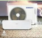 مكيفات اسبليت Samsung