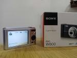 كاميرا sony cyber-shot DSC-W800