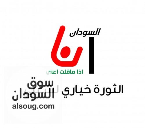 معرض شعارات الثورة السودانية . - صورة رقم 5