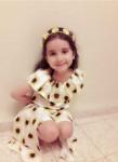 فستان بنات من عمر 4_5 ........