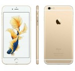 i phone 6s+  النسخة 128جيجا بايت
