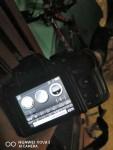 كاميرا نيكون 5200