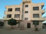 مبنى مؤسس(300م.م) مربع 15 ناصيه(
