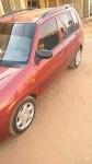 مازدا موديل 2000  وارد ليبيا  مكنة جربوكس تكيف  مرايات  كهرباء  المكان