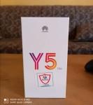 هاتف هواوي y5اصدار2018مع وجود توصيل
