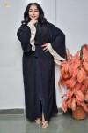 عبايات وفساتين كريب بتلبس من 50 الي90 ك توصيل داخل الخرطوم