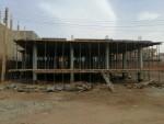 منزل هيكل بشرق النيل